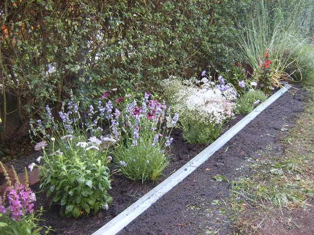 ideen für haus und garten -, Garten Ideen